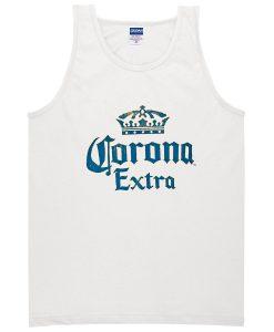 Corona tank top