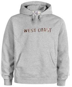 Westcoast Hoodie