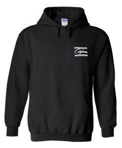 chipper hoodie