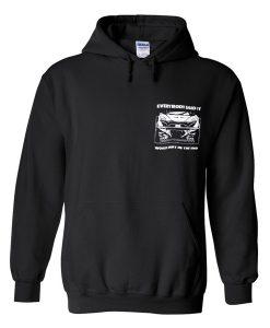 every body hoodie