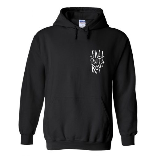fal out hoodie