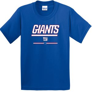 giants t-shirt