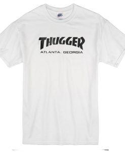 thugger t-shirt