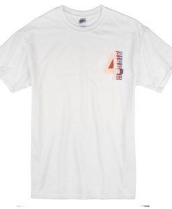 4 hunnid T-shirt