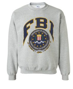 FBI Sweatshirt