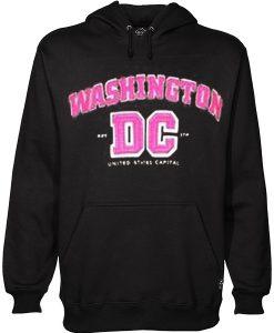 Washington Dc Hoodie