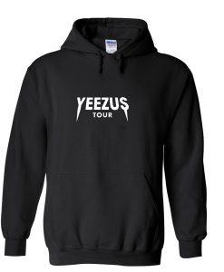 Yeezus Tour Hoodie