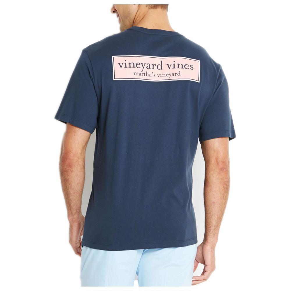 Vineyard Vines Martha 39 S Vineyard Back T Shirt
