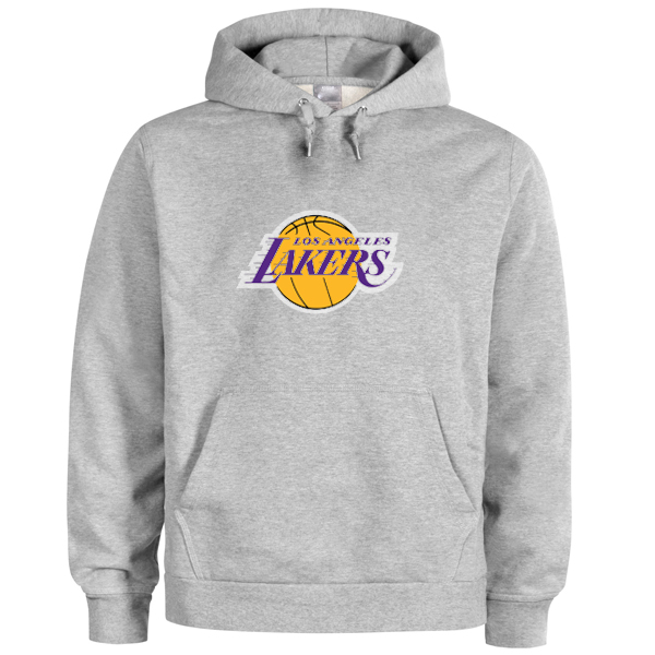 purchase cheap 6d3f4 93f51 Los angeles lakers Hoodie
