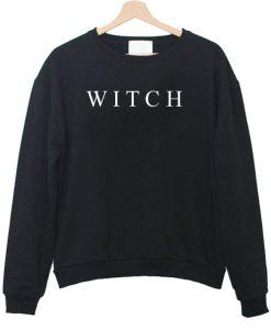 witch Sweatshirt