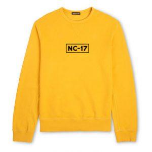 Nc 17 Sweatshirt