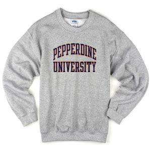 Pepperdine University Sweatshirt