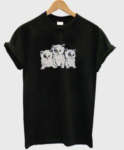 666 Cats T-Shirt