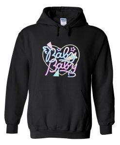 Baby Baby Listen Flavour Hoodie