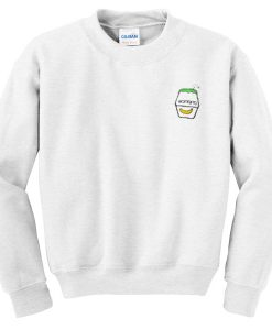 Banana Drink Sweatshrit