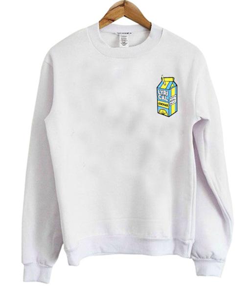 lyrical lemonade Sweatshirt
