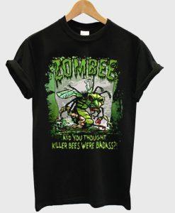 Zombee Killer T-Shirt