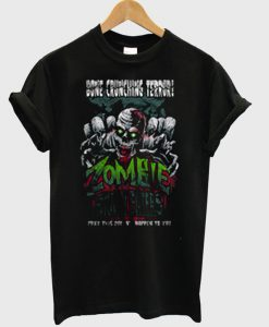 Zombie Brain Eaters T-Shirt