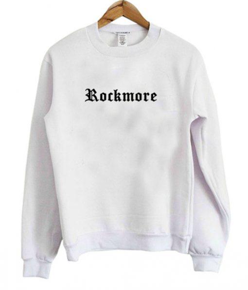 Rockmore Sweatshirt