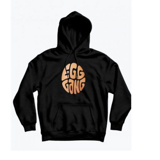 Egg Gang Hoodie