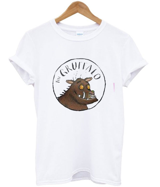 Candi Women's The Gruffalo T-Shirt