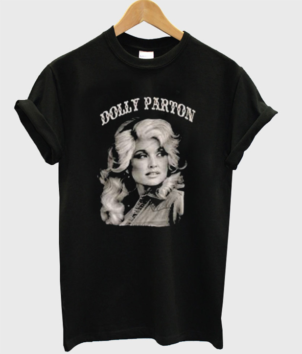 Dolly Parton T-Shirt