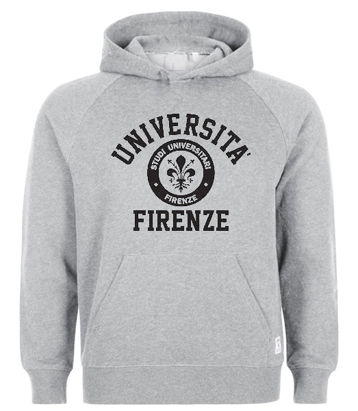 University Of Firenze Hoodie