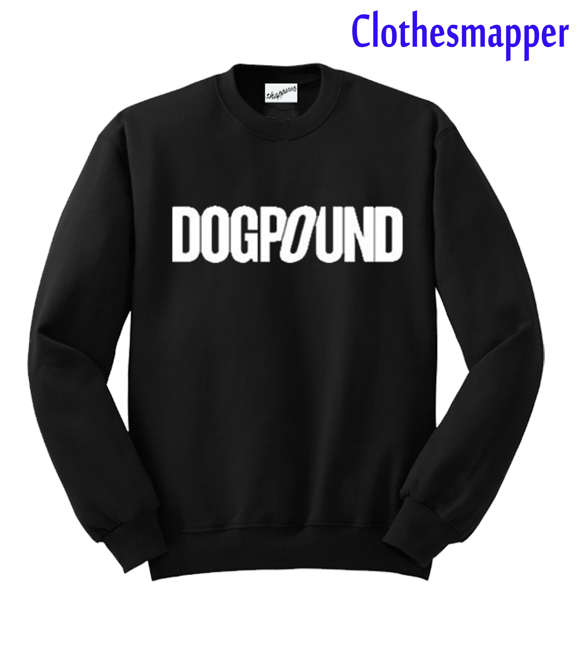 Dogpound Sweatshirt