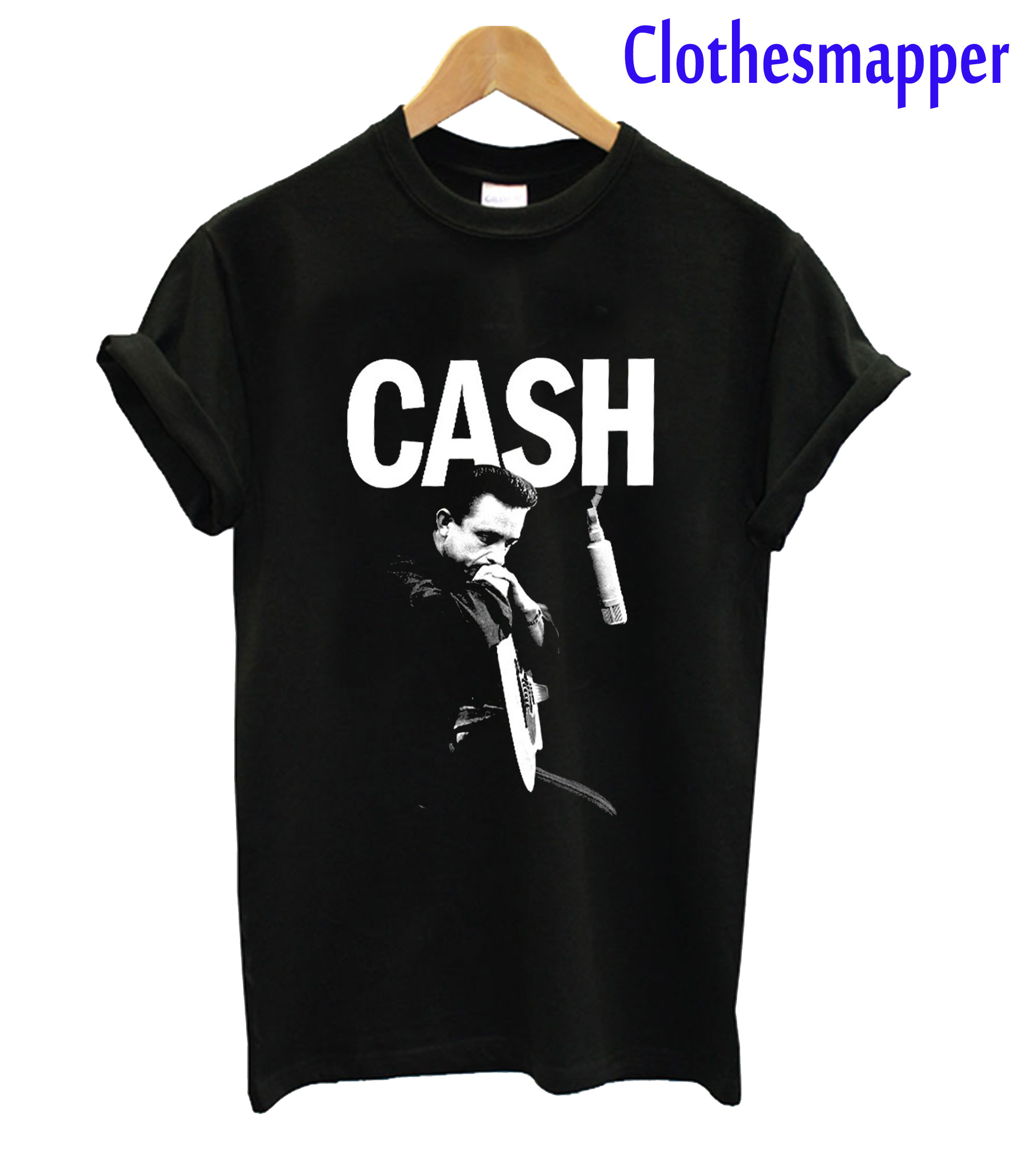 Merchandise Johnny Cash T-Shirt